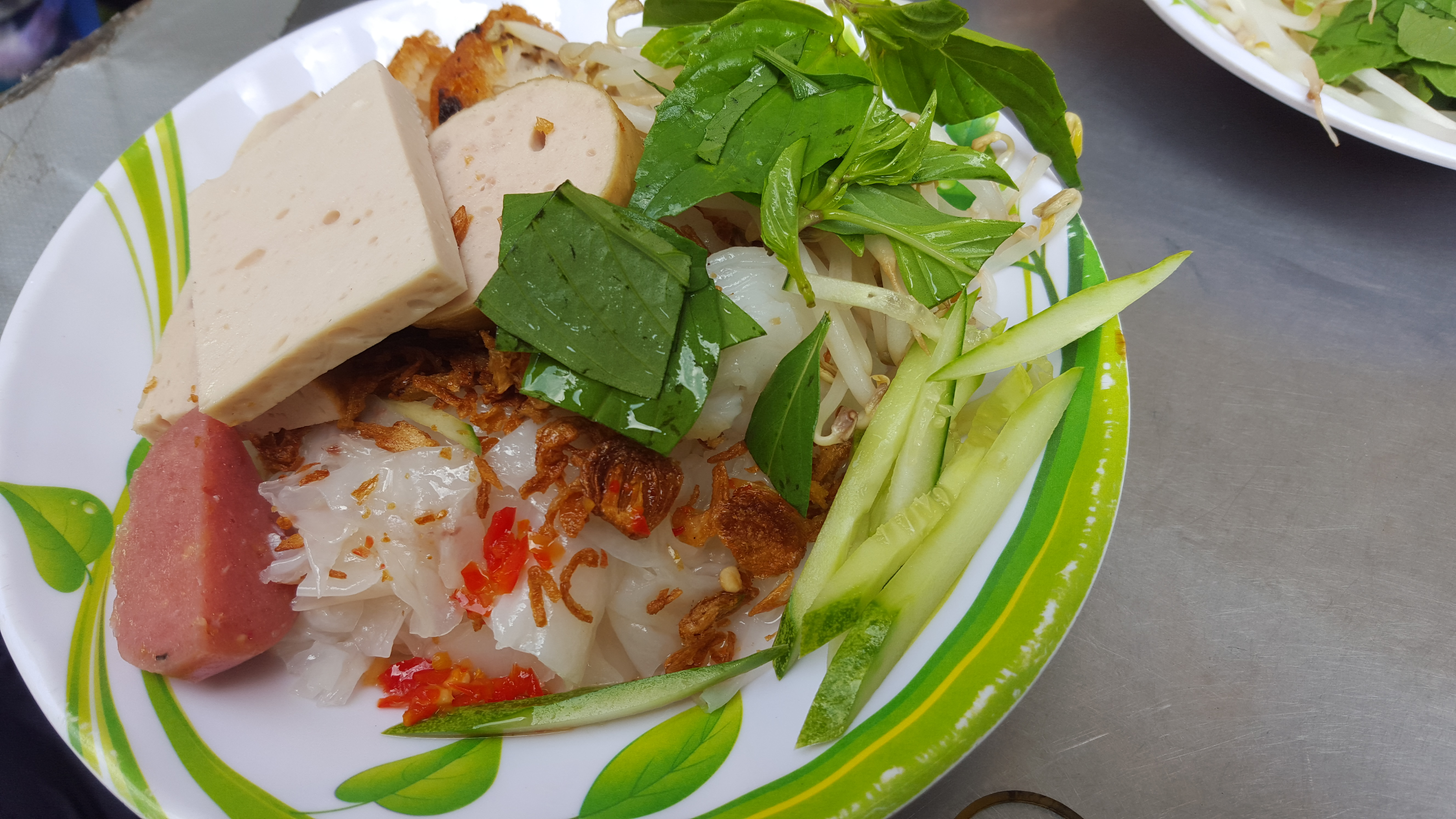 Exotic saigon street foods rice n flour woo i have always thought it was a simple dish until i listed all the ingredients just now forumfinder Gallery