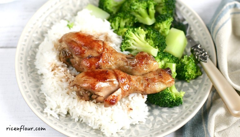 coke-chicken-drumstick-recipe