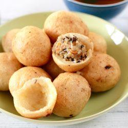 Recipes rice n flour vietnamese fried savoury glutinous rice cakes recipe forumfinder Images